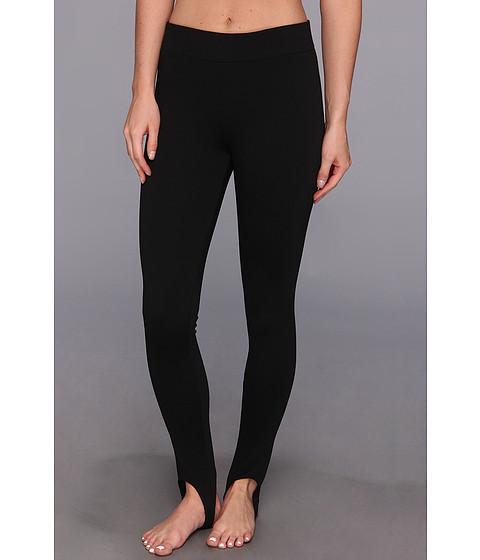 Pantaloni BCBGeneration - Stirrup Legging XGN2F323 - Black