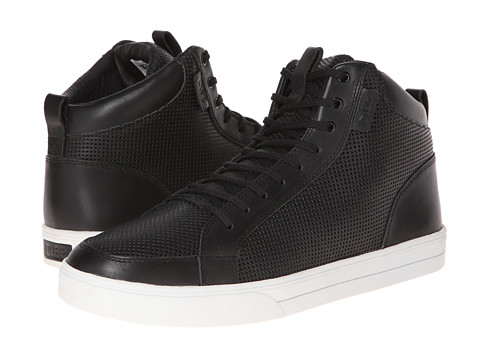 Adidasi Clae - Russell 07 - Black Perf Leather