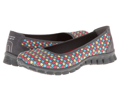 Adidasi SKECHERS - Illuminate - Gray/Multi