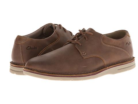Pantofi Clarks - Sandover Walk - Tan