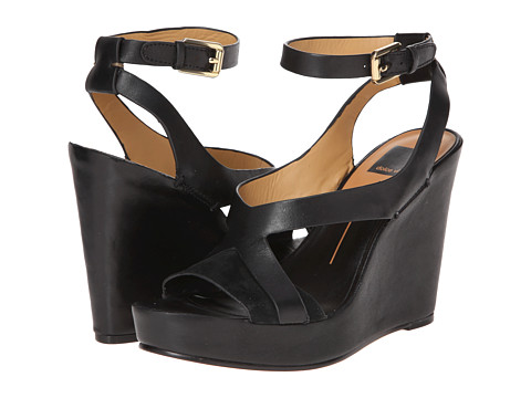 Sandale Dolce Vita - Berit - Black Leather