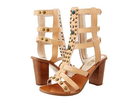 Pantofi MIA - MLE - Sphinx - Natural Leather