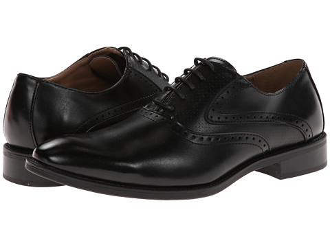 Pantofi Robert Wayne - Elvin - Black