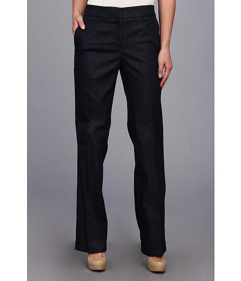 Pantaloni Jones New York - Bootleg Pant - Dark Indigo