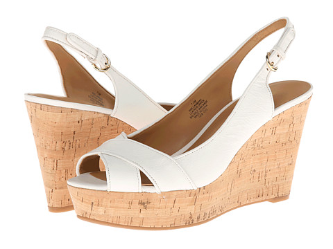 Sandale Nine West - Clambake - White