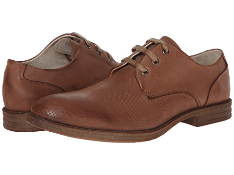 Pantofi Robert Wayne - Harvey - Tobacco