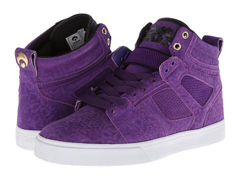 Adidasi Osiris - Raider - Purple/Purple/Black