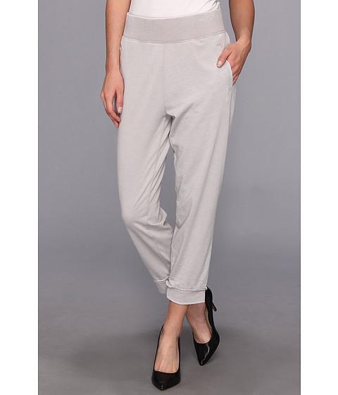 Pantaloni DKNY - Pull On Burmout Sweatpant - Greystone