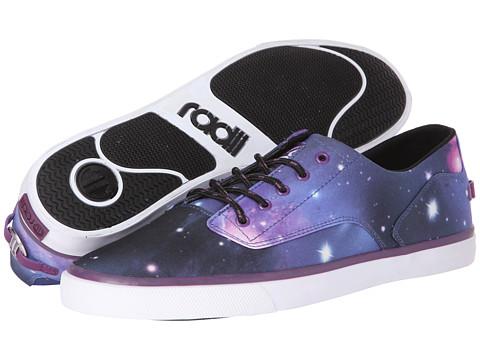 Adidasi radii Footwear - Axel - Galaxy Purple
