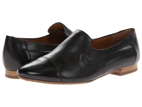 Pantofi Paul Green - Vince - Black Leather