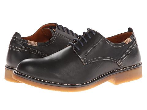Pantofi Pikolinos - Borne 04Q-6470 - Black