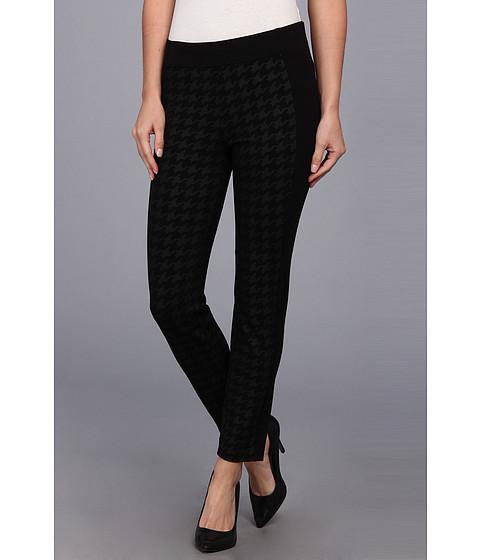 Pantaloni Kenneth Cole - Vevina Woven Pant - Black Combo