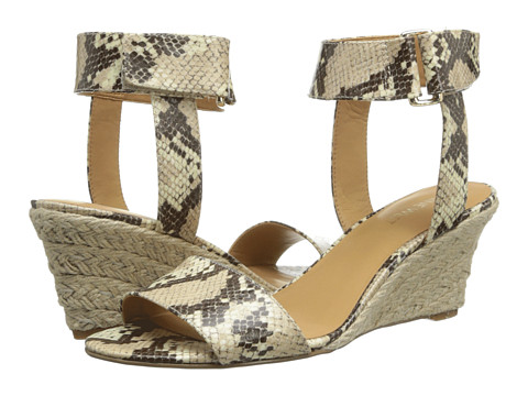 Sandale Nine West - Riley - Natural Synthetic