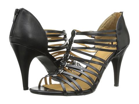 Pantofi Fergalicious - Heidi - Black Synthetic