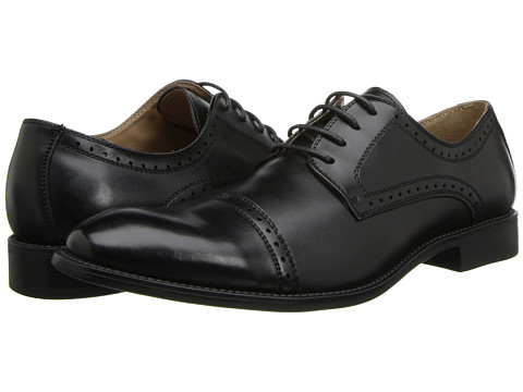Pantofi Robert Wayne - Michigan - Black