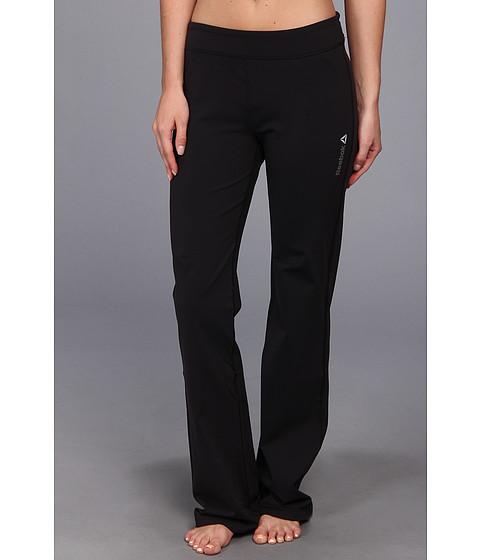 Pantaloni Reebok - ReebokÃ'® ONE Series Bootcut Pant - Black