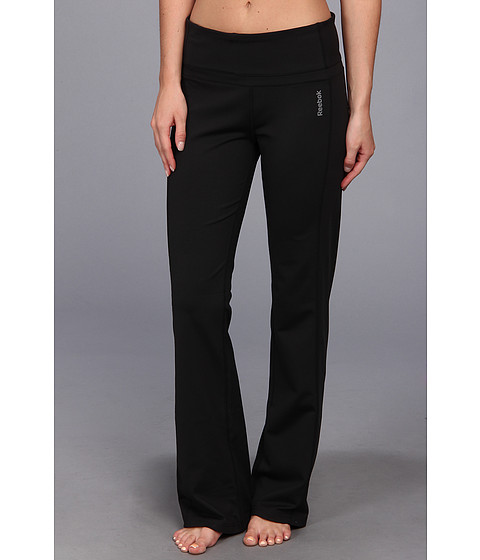 Pantaloni Reebok - Se Bootcut Pant - Black/Black