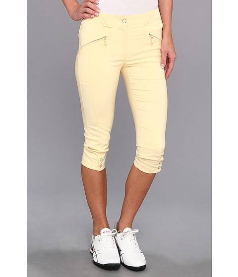 """Pantaloni DKNY - Jean 28.5\"""" Pedal Pusher - Buttermilk"""