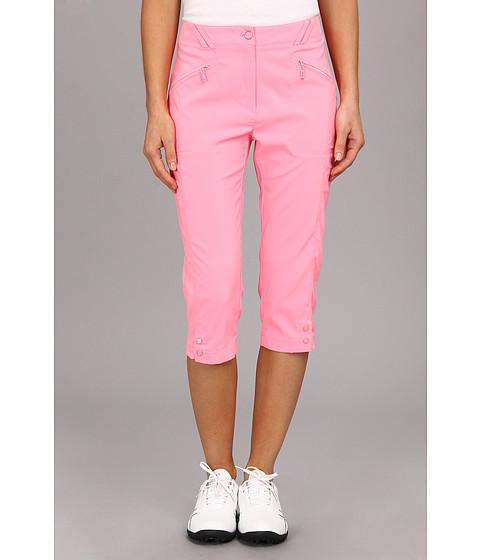 """Pantaloni DKNY - Jean 28.5\"""" Pedal Pusher - Melrose"""
