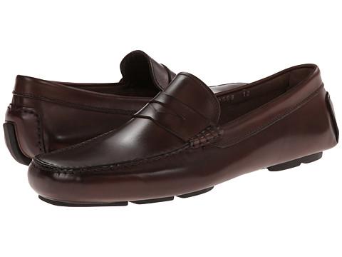 Pantofi To Boot New York - Harper - Teak