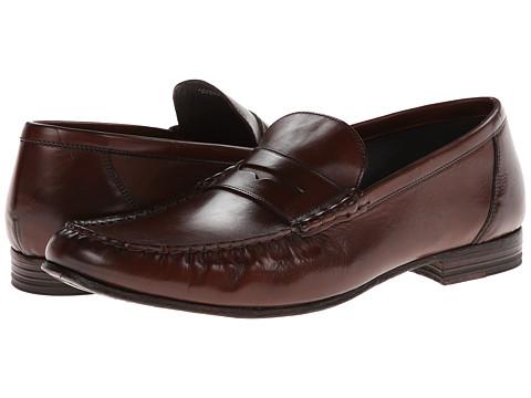 Pantofi To Boot New York - Malone - Cognac M13 Diver Tinto
