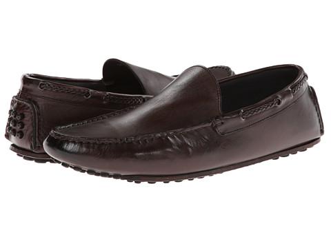 Pantofi To Boot New York - Terrence - T Moro 25 Diver Tinto