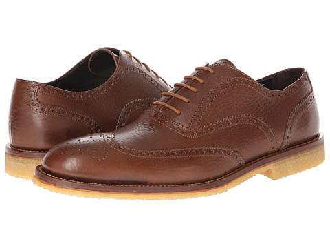 Pantofi To Boot New York - Darrin - Militare Vachetta