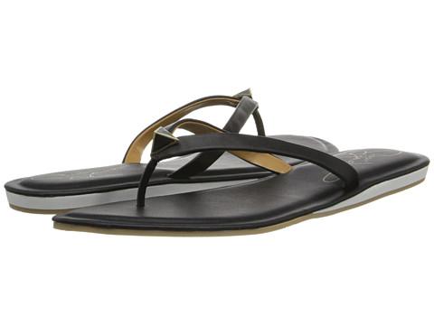 Sandale Report - Report Signature- Duda - Black
