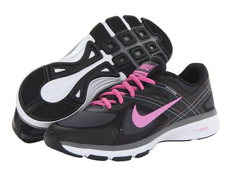Adidasi Nike - Dual Fusion TR 2 - Black/Dark Grey/Bright Magenta/Red Violet