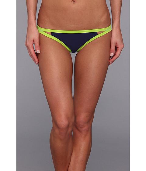 Costume de baie Roxy - Flip Side Bikini Bottom - Indigo