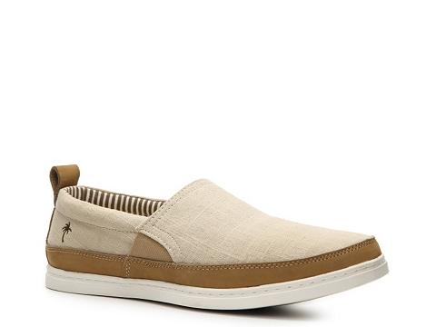 Pantofi Margaritaville - Bomba Shack Slip-on - Sand