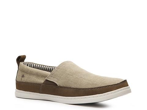 Pantofi Margaritaville - Bomba Shack Slip-on - Khaki