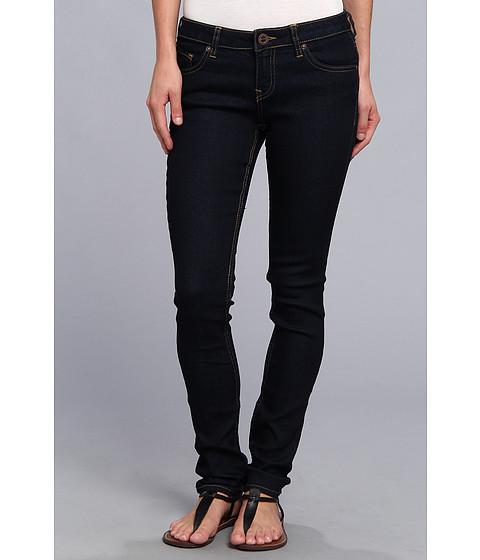 Blugi Volcom - Stix Skinny Jeans - Blue Rinse