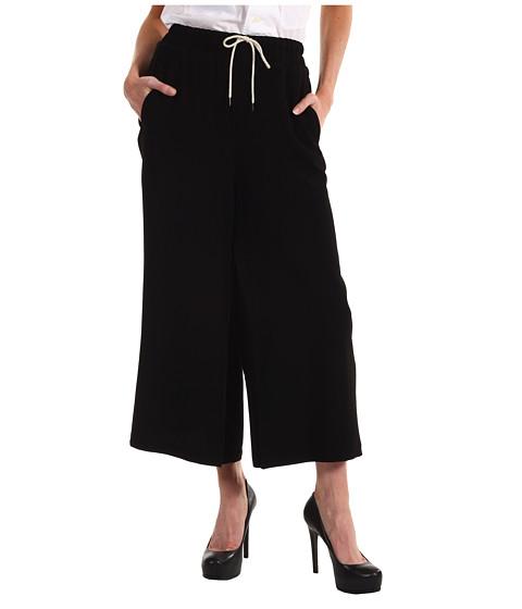 Pantaloni Ys by Yohji Yamamoto - I-Relax Pants - Black