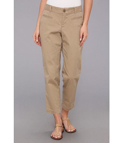 Pantaloni Dockers - Super Stretch Crop - Solid - Beachwood