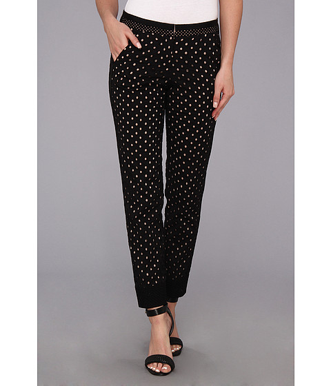 Pantaloni Trina Turk - Lenore Pant - Black