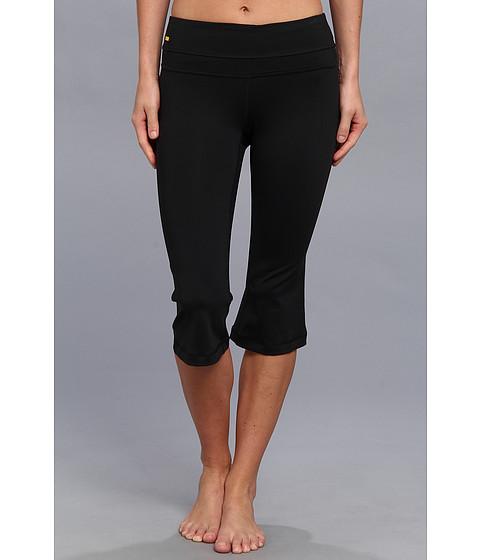 Pantaloni Lole - Dynamic Capri SMU - Black