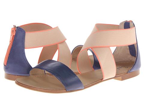 Sandale Splendid - Congo - Midnight