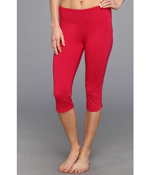 Pantaloni Lole - Serene Capri - Red Sea