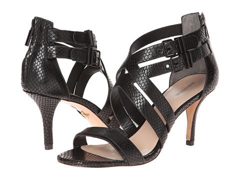 Pantofi Pour La Victoire - Que - Black Vipera