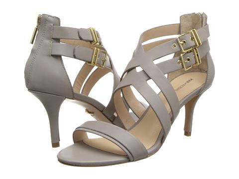 Pantofi Pour La Victoire - Que - Steel