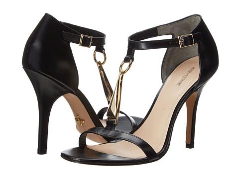 Pantofi Pour La Victoire - Yolanda - Black Box Calf