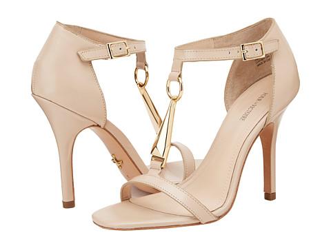 Pantofi Pour La Victoire - Yolanda - Nude Vachetta