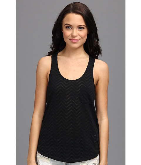Bluze Roxy - Morning Sun Tank - True Black