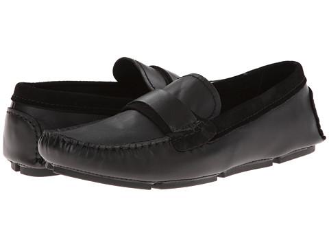 Pantofi Bugatchi - Britto - Black