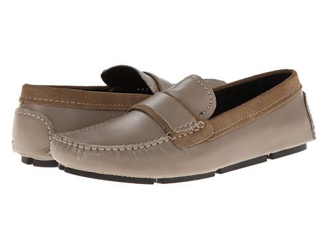Pantofi Bugatchi - Britto - Expresso