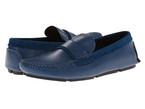 Pantofi Bugatchi - Britto - Marine