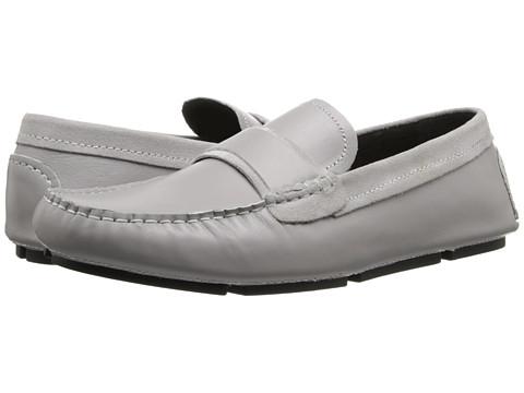 Pantofi Bugatchi - Britto - Platnum