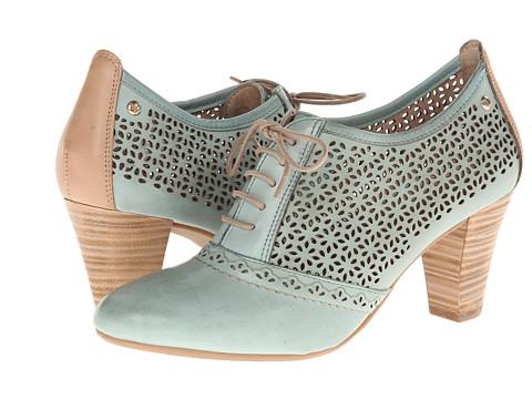 Pantofi Pikolinos - Niza 935-7641 - Aguamarina