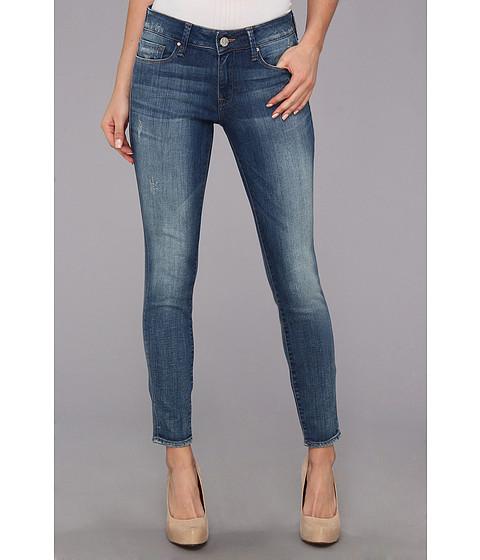 Blugi Mavi Jeans - Alexa Ankle Mid-Rise Skinny in Shaded R-Vintage - Shaded R-Vintage